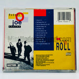Rodney O & Joe Cooley: Get Ready To Roll: CD