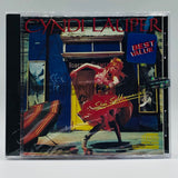 Cyndi Lauper: She's So Unusual: CD