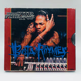 Busta Rhymes: Turn It Up (Remix)/Fire It Up/Rhymes Galore: CD Single