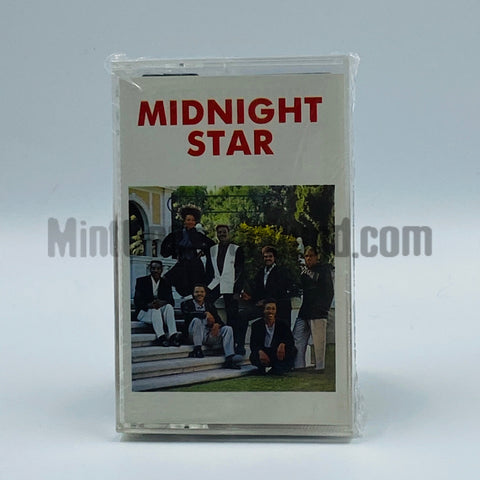 Midnight Star: Midnight Star: Cassette