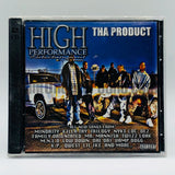 High Performance Entertainment: Tha Product: CD