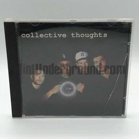 Collective Thoughts: Collective Thoughts: CD