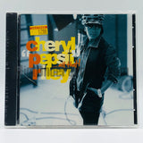 "Cheryl ""Pepsii"" Riley: All That: CD"