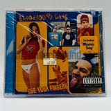 Bloodhound Gang: Use Your Fingers: CD