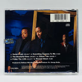 Branford Marsalis: Bloomington: CD
