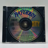 Paperboy: Ditty: CD Single