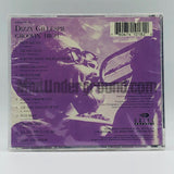Dizzy Gillespie: Groovin' High: CD