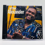 Arthur Alexander: Lonely Just Like Me: CD