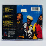 Black Uhuru: Mystical Truth Dub: CD