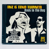 Ike & Tina Turner: Back In The Day: CD