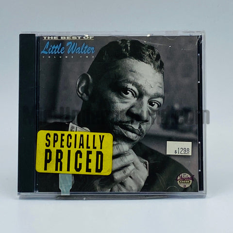 Little Walter: The Best Of Little Walter : CD