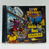Low Frequency: Jackin For Bass: CD