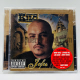 Kilo a.k.a. Down: Bosses & Jefes: CD