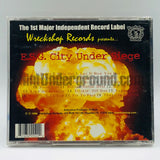E.S.G./ESG: City Under Siege: CD