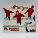The 69 Boyz: Woof Woof: CD Single