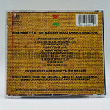 Bob Marley & The Wailers: Rastaman Vibration: CD