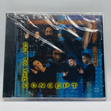 Eastern Michigan Gospel Choir: Get To The Concept: CD