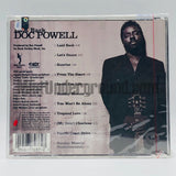 Doc Powell: Laid Back: CD