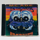 M.C. A.D.E./A.D.E./MC A.D.E: In The Arms Of Bass: CD