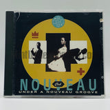 Club Nouveau: Under A Nouveau Groove: CD