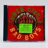 Inner Circle: Bad Boys: CD