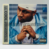 LL Cool J: Goat Featuring James T. Smith The Greatest Of All Time: CD