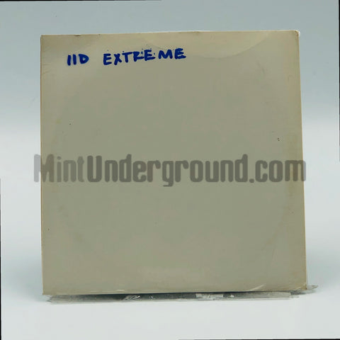 II D Extreme: You Got Me Goin': CD Single