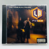 L.A. Posse: They Come In All Colors: CD