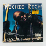 Richie Rich: Seasoned Veteran: Vinyl