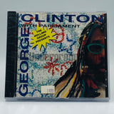 George Clinton with Parliament: CD
