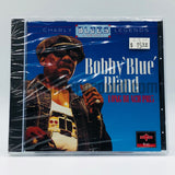 "Bobby ""Blue"" Bland: Long Beach 1983: CD"