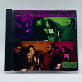 By All Means: It's Real: CD