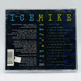 Ice Mike: Slammin' Theez Hoz: CD