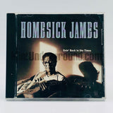 Homesick James: Goin' Back In The Times: CD