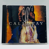 Calloway: Let's Get Smooth: CD