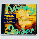 Jeremy Jordan: Try My Love: CD
