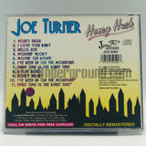 Joe Turner: Honey Hush: CD