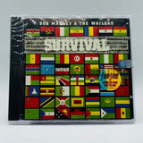 Bob Marley & The Wailers: Survival: CD