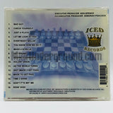 Lil' Breazy: Checkmate: CD