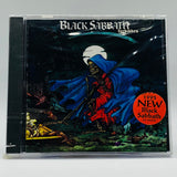 Black Sabbath: Forbiden: CD