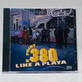 Point .380/Point 380: Like A Playa/Lathfhothasho: CD Single