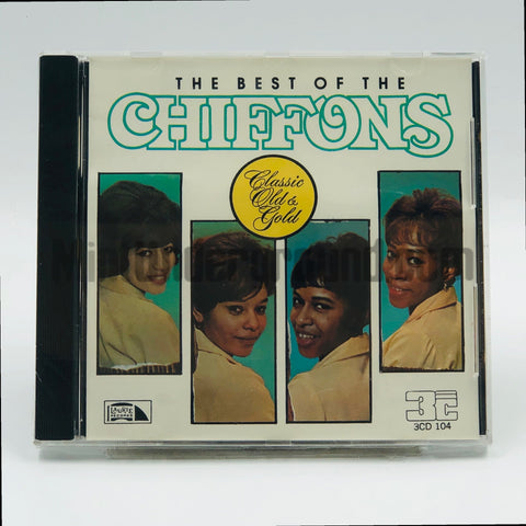 The Chiffons: The Best Of Chiffons: CD