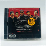 Outsiderz 4 Life: Not Enough: CD Single