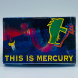 Various Artists: Mercury Records: This Is Mercury: Sales Compilation Tape (August 1995): Cassette