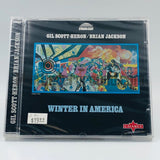Gil Scott-Heron and Brian Jackson: Winter In America: CD