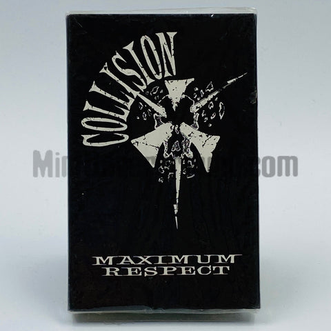 Collision: Maximum Respect: Cassette Single