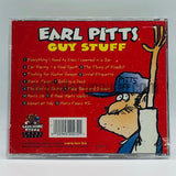 Earl Pitts: Guy Stuff: Volume 27: CD