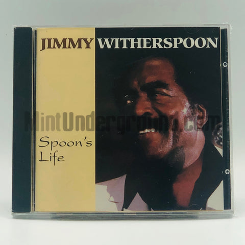 Jimmy Witherspoon: Spoon's Life: CD