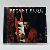 Bryant Pugh: Peaceful Place: CD