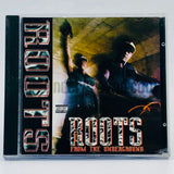 Roots: From The Underground: CD